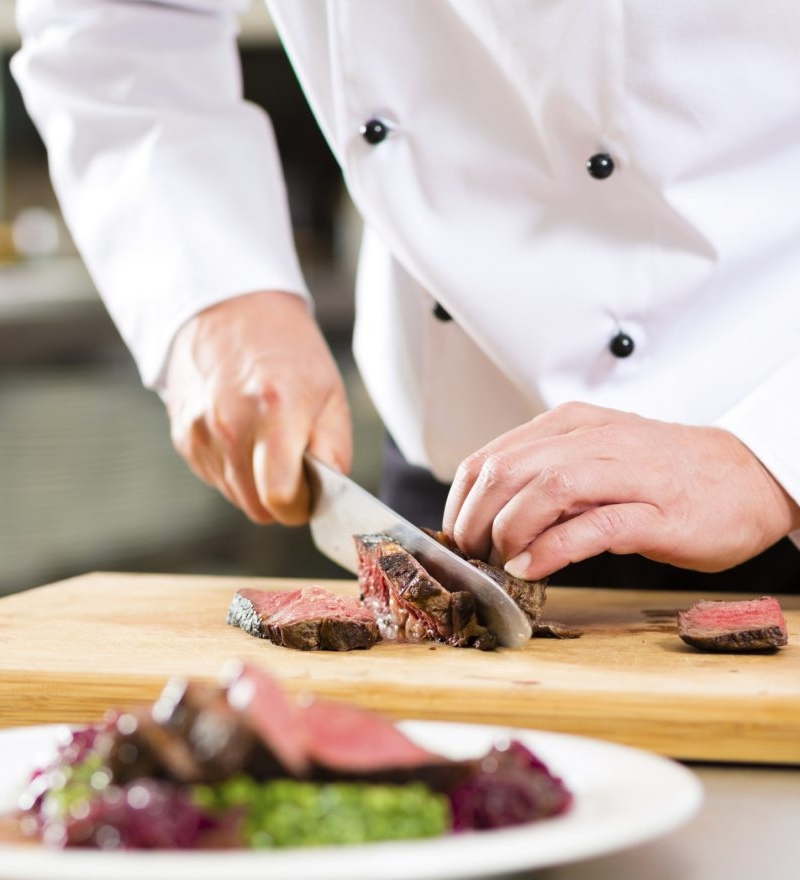 Private Chef – St John's Wood, London