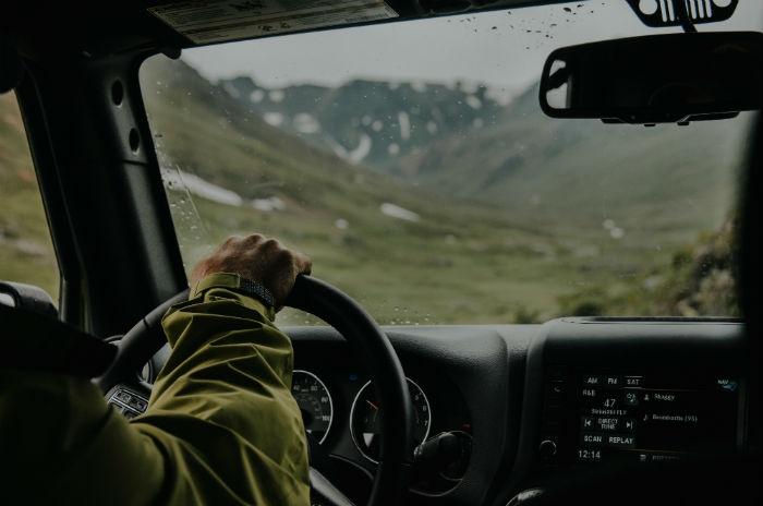 Chauffeur – Davos – Seasonal