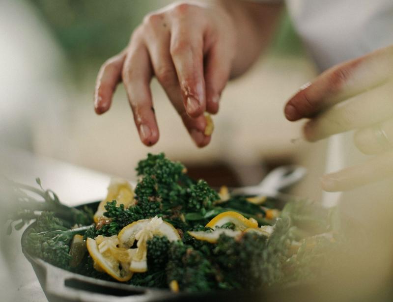 Chalet Chef – Reberty, France – Seasonal