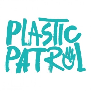 Plastic Patrol logo