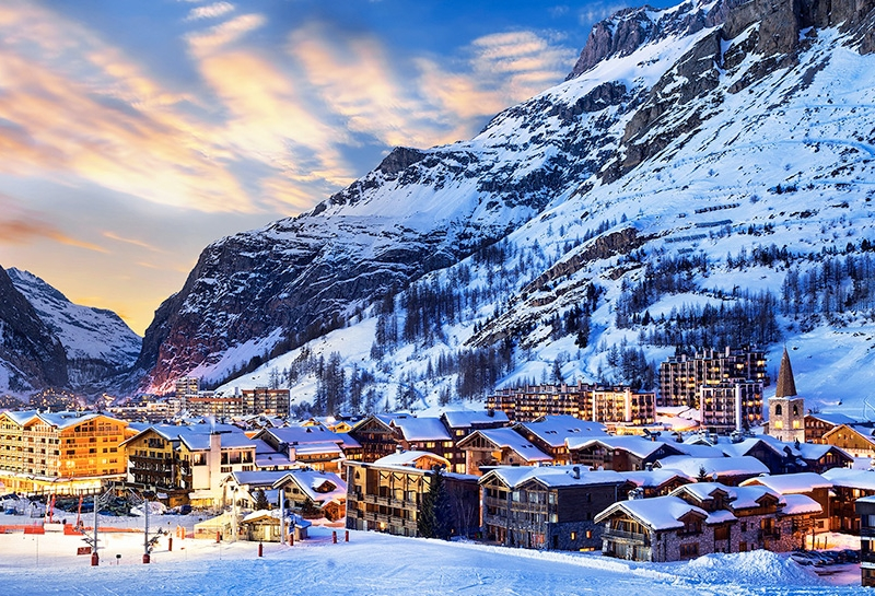 Best Things to Do in Val d'Isere | Silver Swan Recruitment