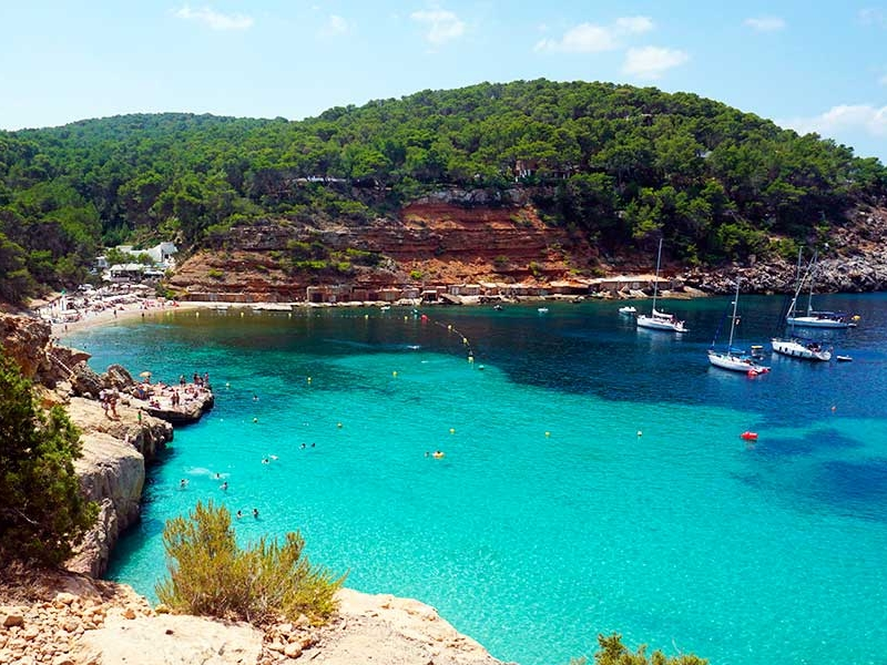8 of the Best Things to Do in Ibiza 2021/20 | Silver Swan Recruitment