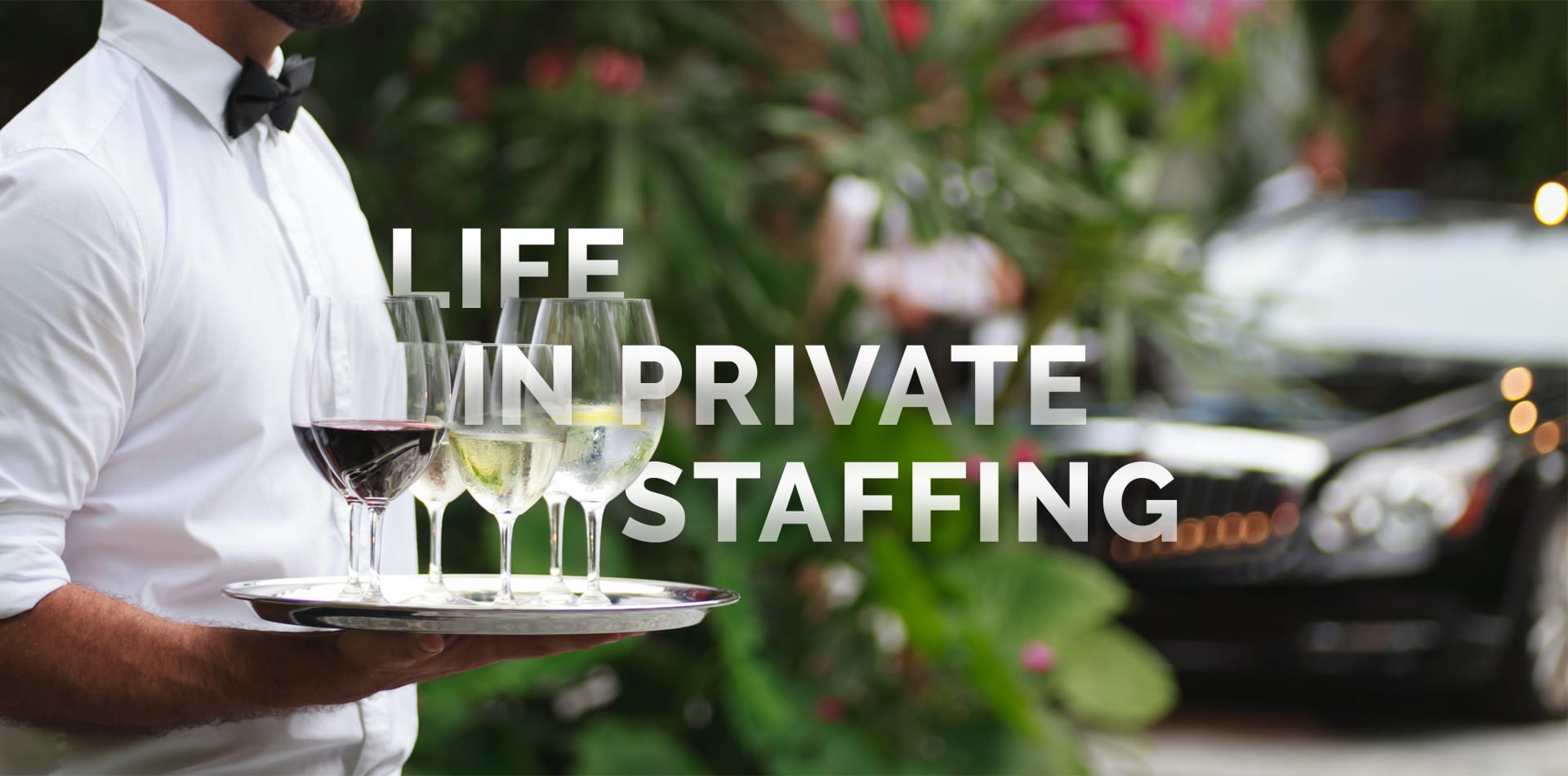 Life in Private Staffing | S2 Episode 5 – Myths about the Middle East
