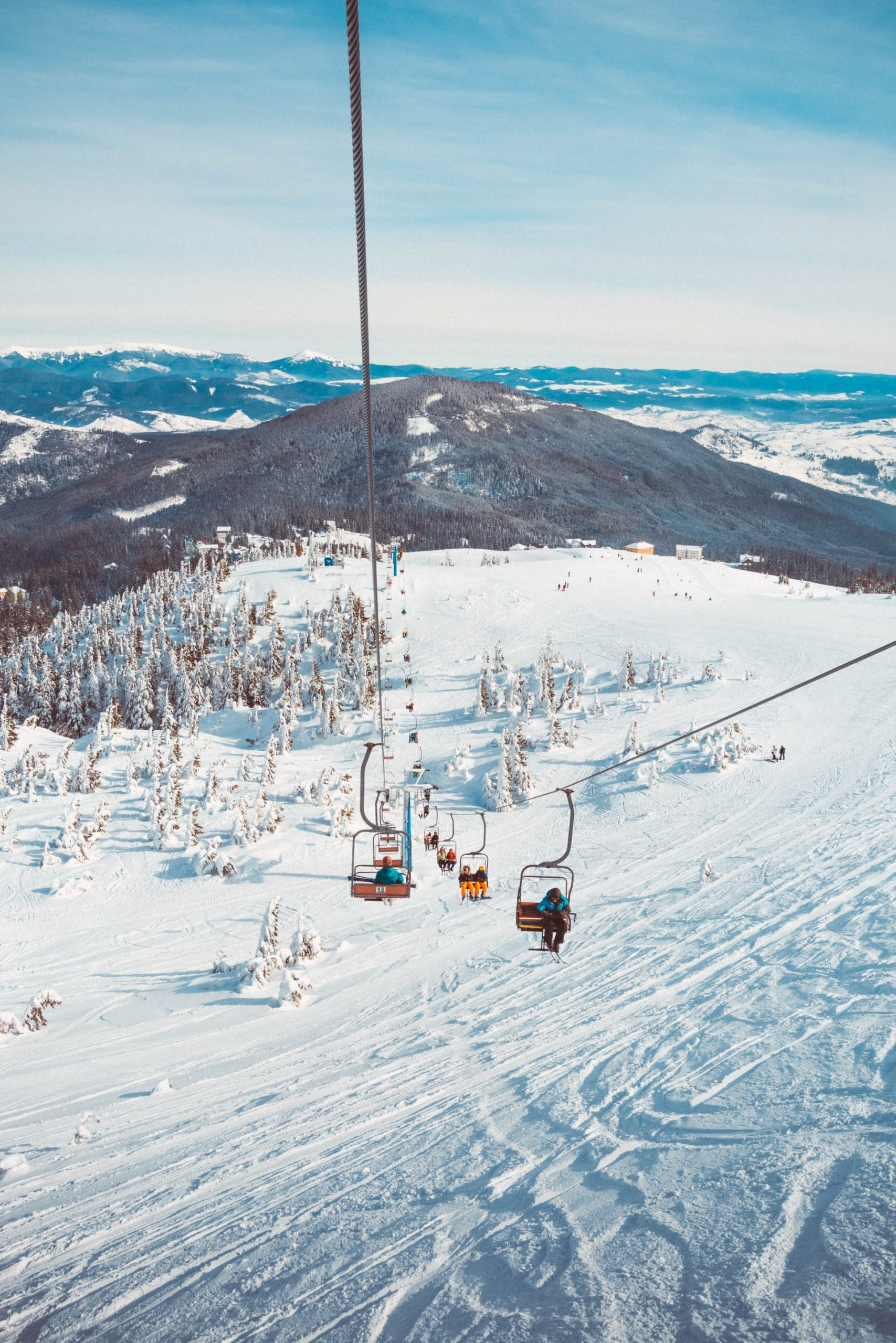 What to Pack for a Ski Season   Silver Swan Recruitment