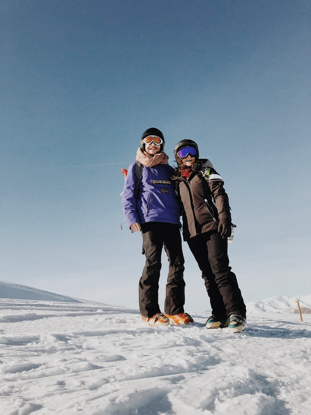 5 Things Working a Ski Season Taught Us
