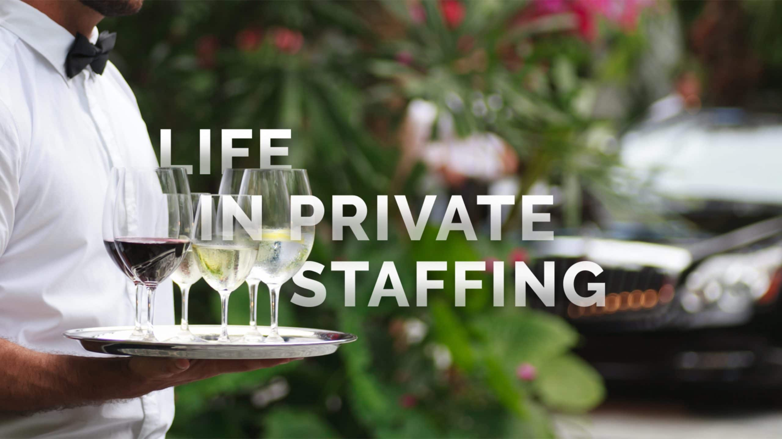 Life in Private Staffing | S2 Ep 13 | Rachel Stallard